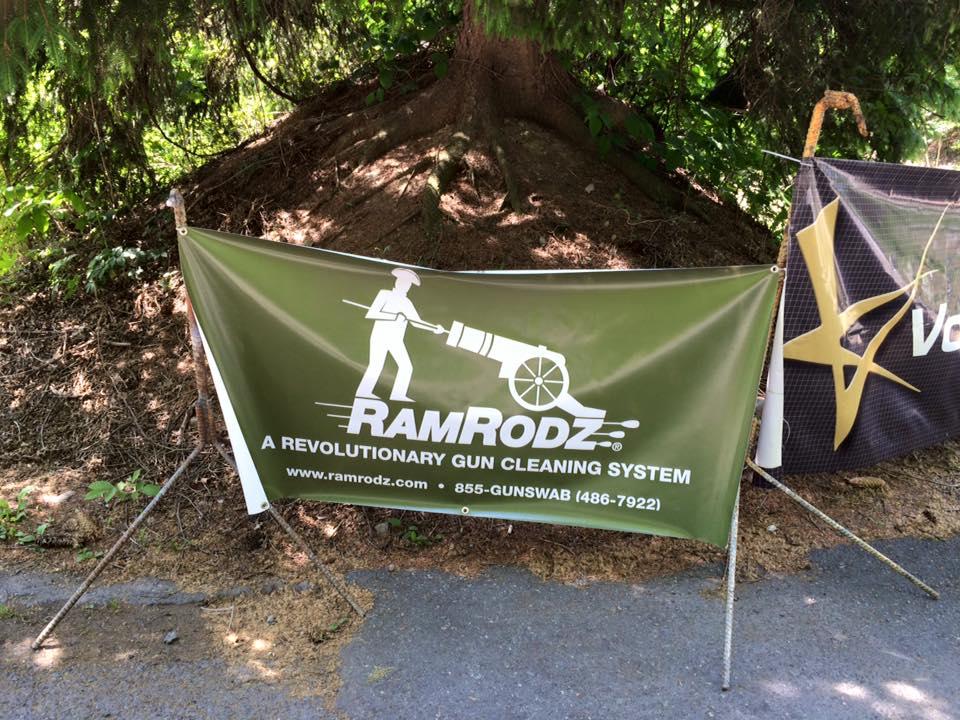 RamRodz Sponsorship Banner
