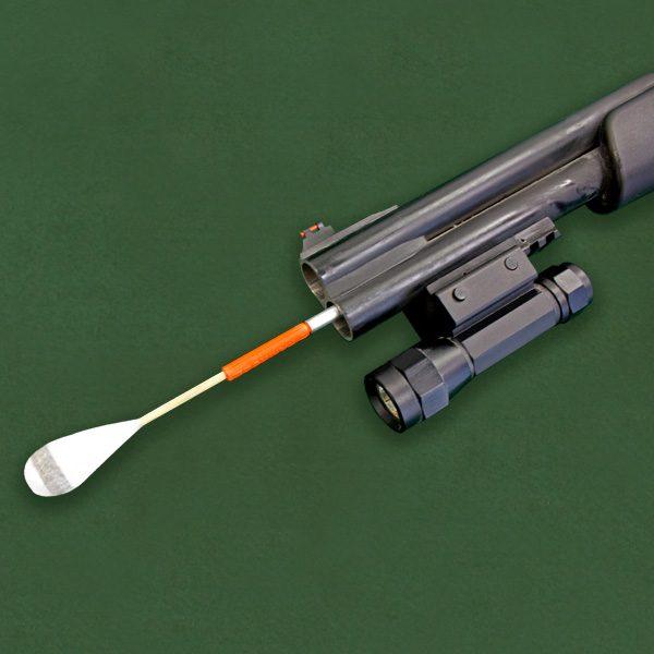 20 Gauge Shotgun Swab with Adapter