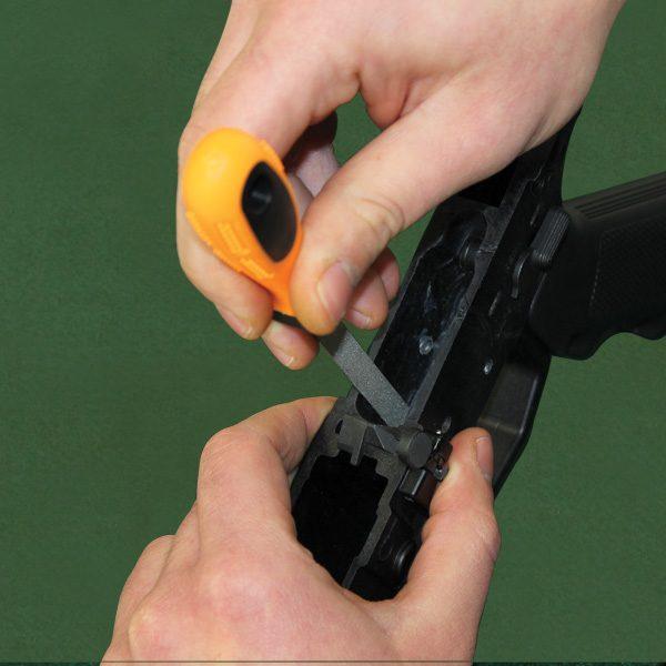 Flat File for Gunsmithing