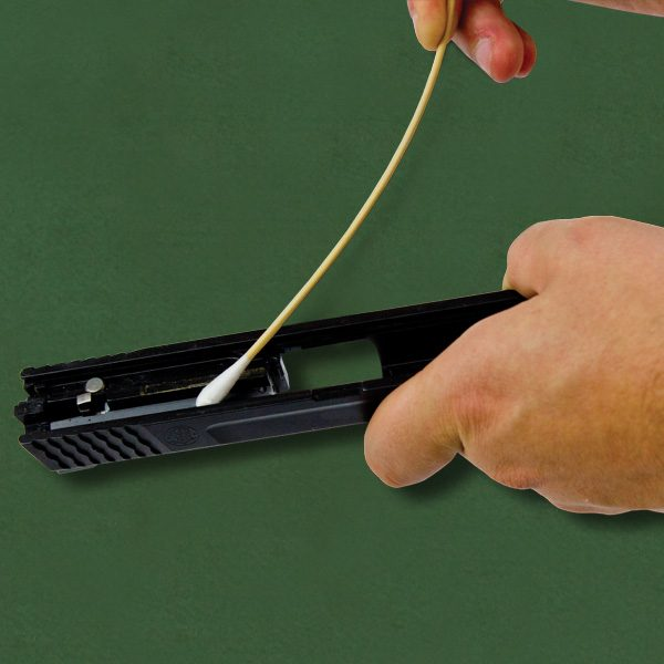 RamRodz Flexible Bamboo Handles