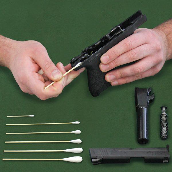 80250 Gun Detailing Assortment
