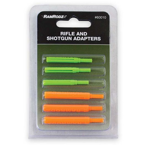 Rifle Adapters