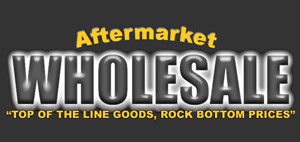 Aftermarket Wholesale Logo