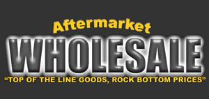 Aftermarket Wholesale Logo